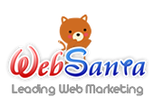 WebSanta logo
